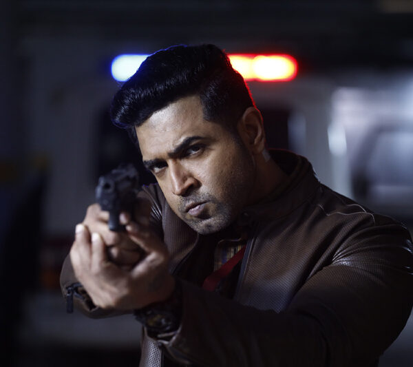 Borrder Movie Stills – Arun Vijay, Stefy Patel