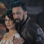 """நடிகர்  கிச்சா சுதீப் நடிப்பில், பிரமாண்டமாக உருவாகும்   """"விக்ராந்த் ரோணா"""" திரைப்படத்தில், பாலிவுட் நாயகி ஜாக்குலின் ஃபெர்ணான்டஸ் ஒப்பந்தமாகியுள்ளார் !"""