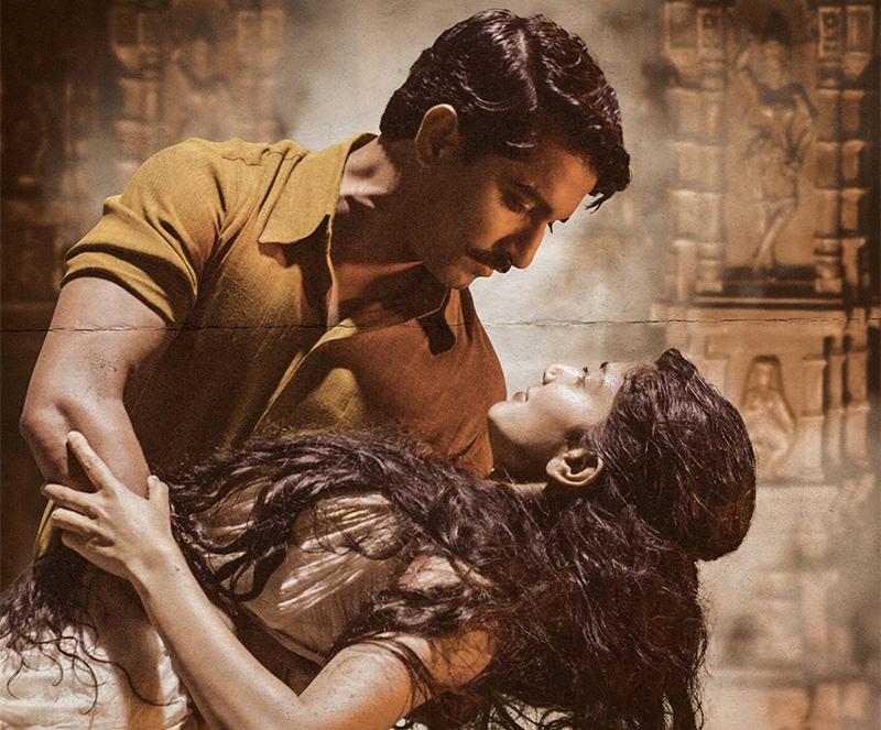 டிசம்பர் 24ம் தேதி உலகம் முழுவதும் திரையரங்குகளில் வெளியாகிறது நானி நடிக்கும் 'ஷியாம் சிங்கா ராய்'